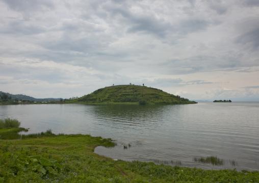 Brasserie area, Lake Kivu, Gisenye, Rwanda