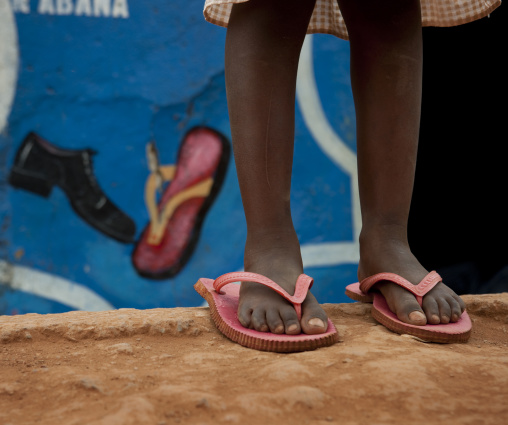Kigali streets - rwanda - eric lafforgue