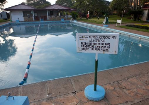 Laico hotel kigali -  rwanda