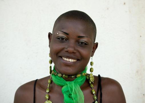 Miss zahbu, Kigali beauty - rwanda