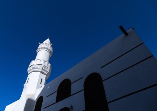 Mustafa Mimar Pasha mosque, Mecca province, Jeddah, Saudi Arabia
