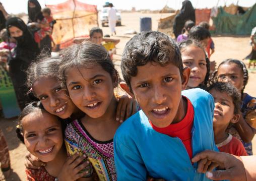 Rashaida children, Kassala State, Kassala, Sudan
