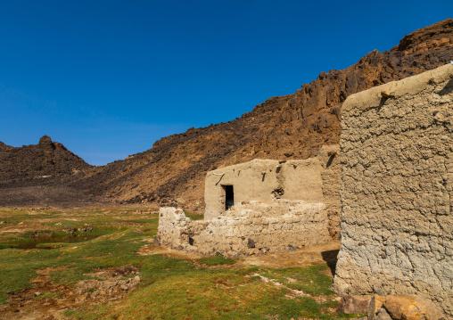 Atrun crater, Bayuda desert, Atrun, Sudan