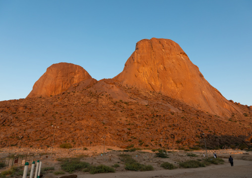 Taka mountains, Kassala State, Kassala, Sudan