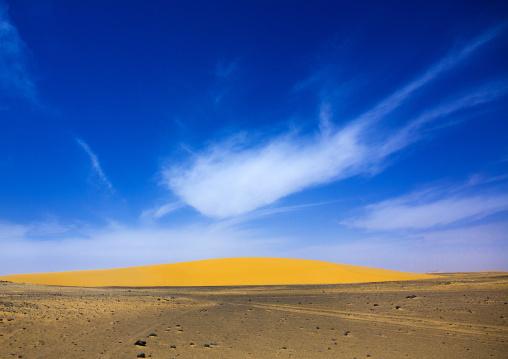 Sudan, Nubia, Old Dongola, nubian desert