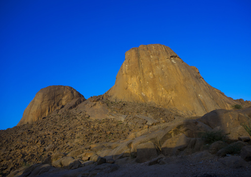 Sudan, Kassala State, Kassala, taka mountains