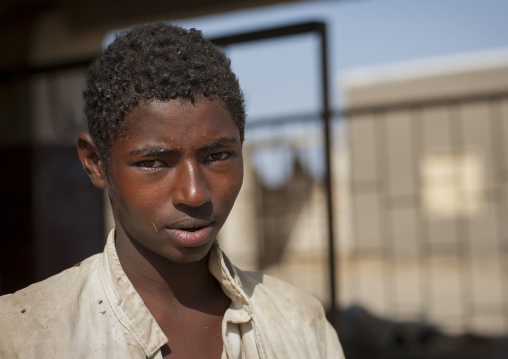 Sudan, Port Sudan, Suakin, sudanese teenager