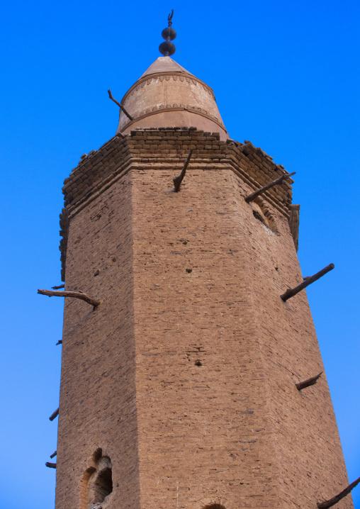 Sudan, Kassala State, Kassala, khatmiyah mosque