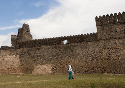 Gerezani fort, Kilwa kisiwani, Tanzania