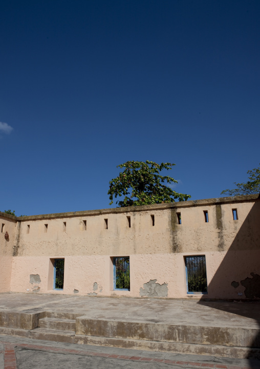 Prison island zanzibar, Tanzania