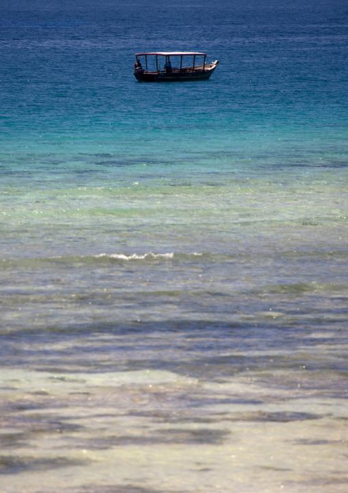 Nungwi beach zanzibar, Tanzania