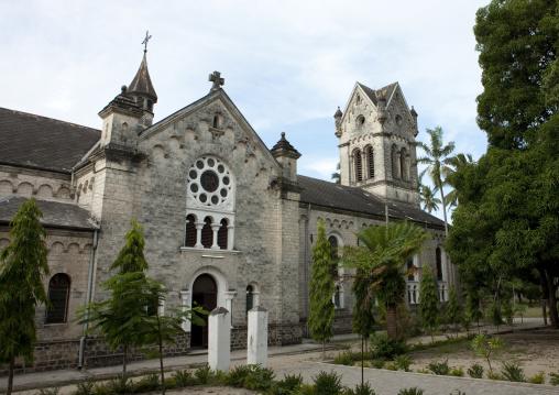 Bagamoyo roman catholic mission, , Tanzania