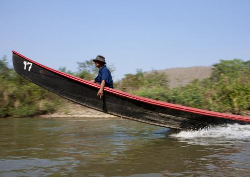 River pai, North thailand
