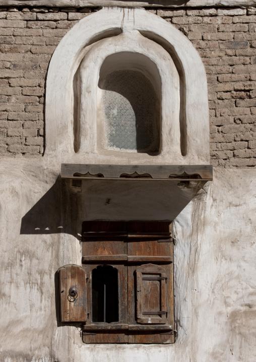 Mashrabiya, Sanaa, Yemen