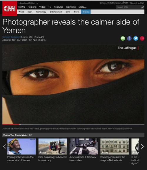 CNN Yemen
