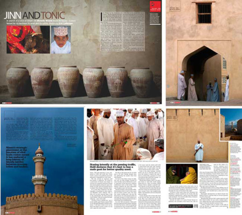 CNN Traveler Oman
