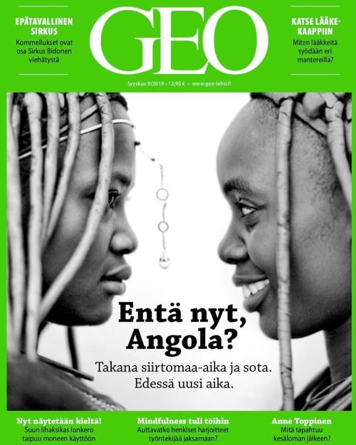 GEO - Finland
