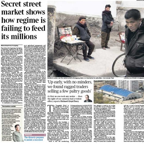 Times UK - NK